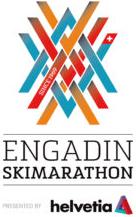 Logo Engadin Skimarathon