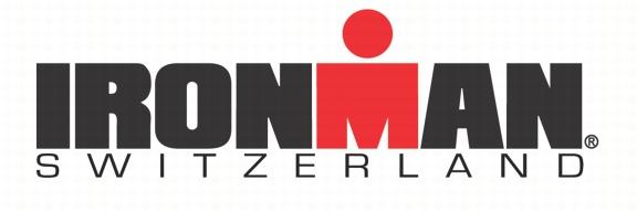 Logo Ironman Switzerland