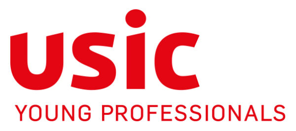 Logo USIC Young Professionals